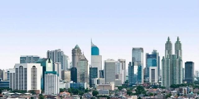 foto-jakarta-semakin-menjulang Indonesia Expat